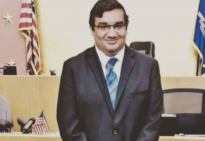 Amir M. Connecticut Traffic Attorney, Experienced & Licensed CT Lawyer